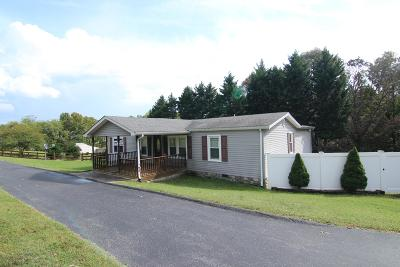 Goodview Single Family Home For Sale: 6773 Goodview Rd
