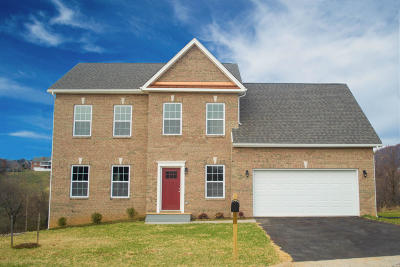Single Family Home For Sale: 4248 Faircrest Ln