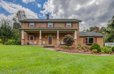 Daleville Single Family Home For Sale: 47 Surry Ct