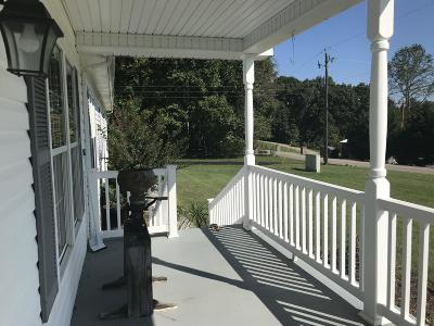 Franklin County Single Family Home For Sale: 1013 Morewood Rd