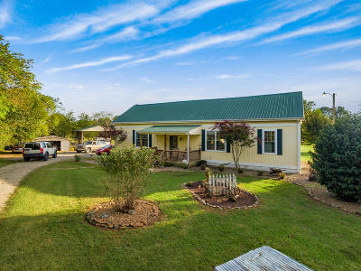 Goodview Single Family Home For Sale: 1046 Navigation Point