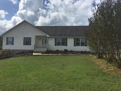 Moneta Single Family Home For Sale: 290 Mallard Cove Rd