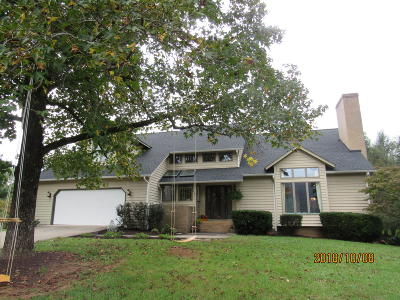 Single Family Home For Sale: 4720 Phyllis Rd