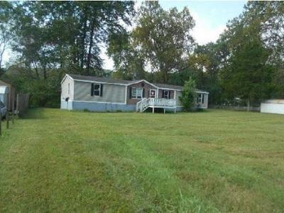 Botetourt County Single Family Home For Sale: 4011 Grove Hill Rd