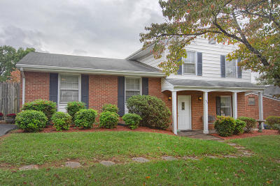 Single Family Home Sold: 459 Crofton Dr