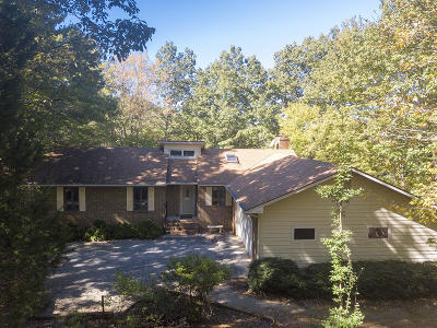 Bedford County Single Family Home For Sale: 2370 Capewood Dr