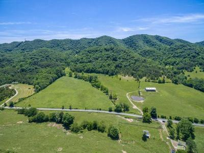 Roanoke County Residential Lots & Land For Sale: 8311 Blacksburg Rd