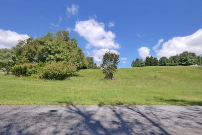 Residential Lots & Land For Sale: Roanoke Rd