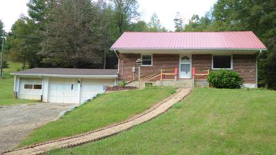 Franklin County Single Family Home For Sale: 287 Ingramville Rd