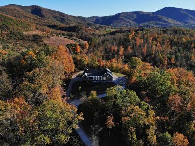 Salem Single Family Home For Sale: 1202 Terrace Dr