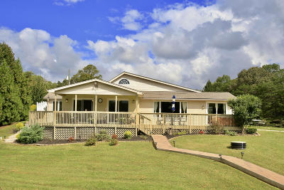 Bedford County Single Family Home For Sale: 615 Surfside Dr