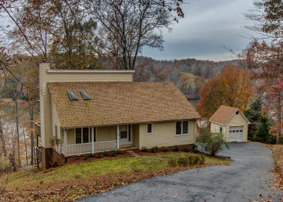 Goodview VA Single Family Home For Sale: $339,000