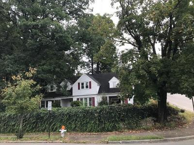 Roanoke Single Family Home For Sale: 1724 Main St