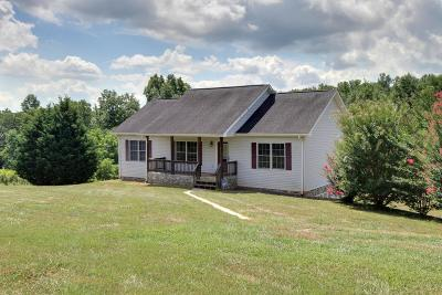 Franklin County Single Family Home For Sale: 236 Waterfall Ln