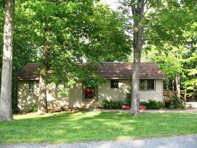 Bedford County Single Family Home For Sale: 204 Sherwood Dr