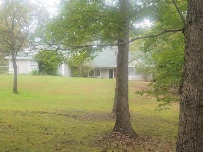 Roanoke Single Family Home For Sale: 2998 Timberview Rd