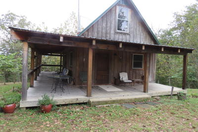 Craig County Single Family Home For Sale: Craig Creek Rd