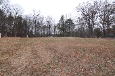 Vinton Residential Lots & Land For Sale: 1104 Dearing Ln