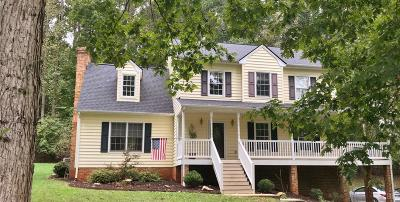 Bedford County Single Family Home For Sale: 1193 Cuddington Ln