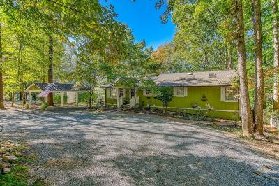 Bedford County Single Family Home For Sale: 2373 Pine Ridge Rd