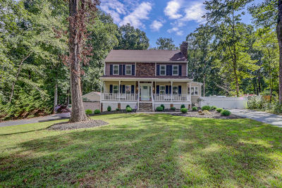 Bedford County Single Family Home For Sale: 305 Peters Dr