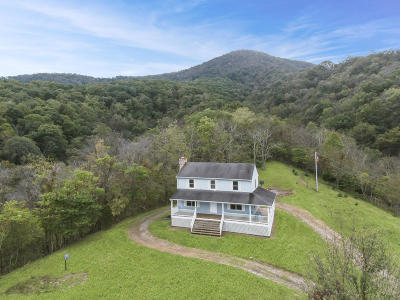 Botetourt County Farm For Sale: 1020 Docs Way