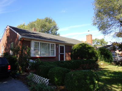 Salem Single Family Home For Sale: 2157 Bruce Ave