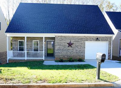 Bedford County Single Family Home For Sale: 1198 Crest Ridge Dr