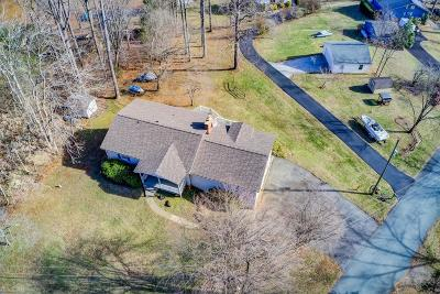 Single Family Home For Sale: 11 Crescent Ln