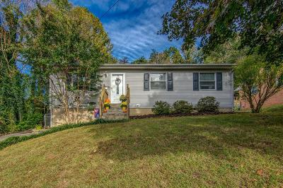 Single Family Home For Sale: 2841 Montvale Rd SW