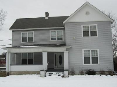 Vinton Multi Family Home For Sale: 137 Gus Nicks Blvd