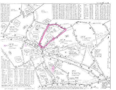 Fincastle Residential Lots & Land For Sale: Lot 4a Pine Hills Dr
