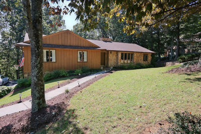 Botetourt County Single Family Home For Sale: 167 South Oakwood Rd