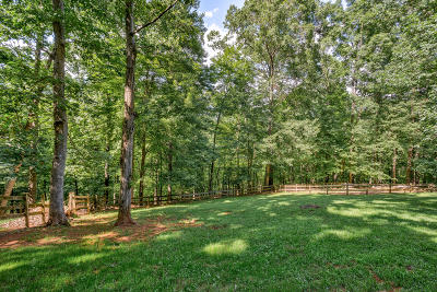 Goodview Residential Lots & Land For Sale: Lot 3 Hickory Lake Ln