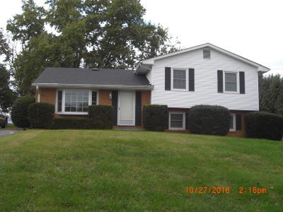 Single Family Home For Sale: 3045 Glenmont Dr