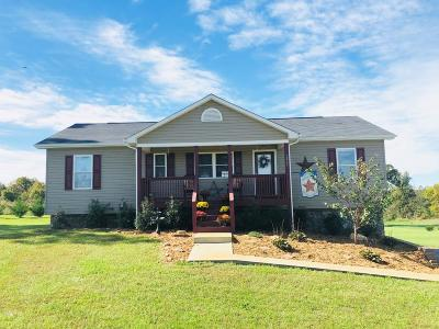 Bedford County Single Family Home For Sale: 2449 Gladdy Branch Rd
