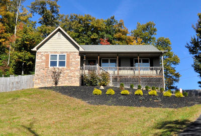 Single Family Home For Sale: 100 Autumnwood Ln