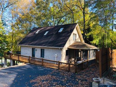Franklin County Single Family Home For Sale: 1012 Jefferson Dock Rd