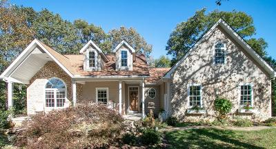 Hardy Single Family Home For Sale: 34 Necie Ln