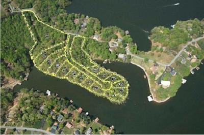 Residential Lots & Land For Sale: Lot 13 Windward Pointe Dr