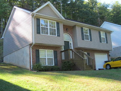 Salem Single Family Home For Sale: 1770 Connors Run