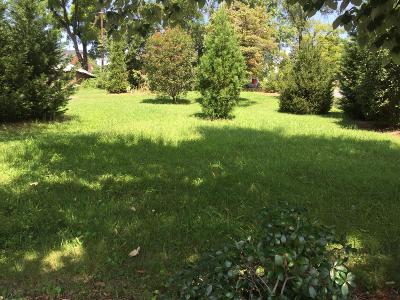 Roanoke Residential Lots & Land For Sale: 3101 Melrose Ave NW