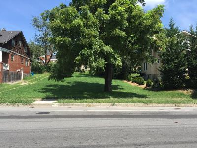 Roanoke Residential Lots & Land For Sale: Melrose Ave NW