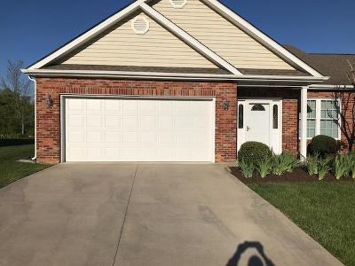 Single Family Home For Sale: 88 Cypress Ct