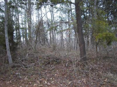Blue Ridge Residential Lots & Land For Sale: Colonial Rd
