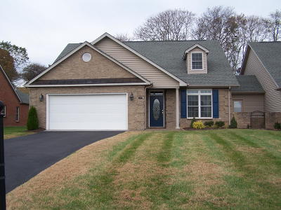 Daleville Single Family Home For Sale: 113 Medallion Ct