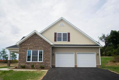 Vinton Single Family Home For Sale: 2970 Matthew Dr