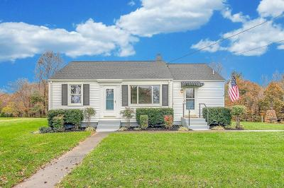 Rocky Mount Single Family Home For Sale: 51 Falcon Ridge Rd