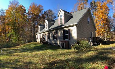 Salem Single Family Home For Sale: 5995 Twine Hollow Rd