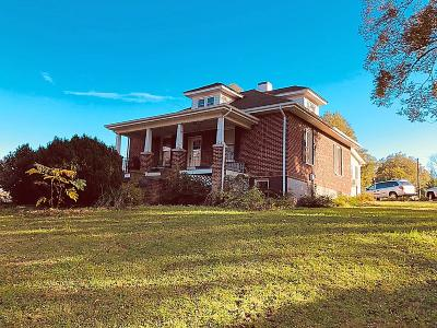 Bedford County Single Family Home For Sale: 513 Vine St